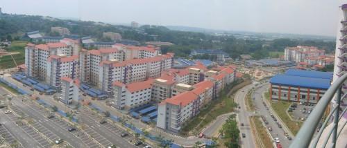 uitm hostel-shah alam
